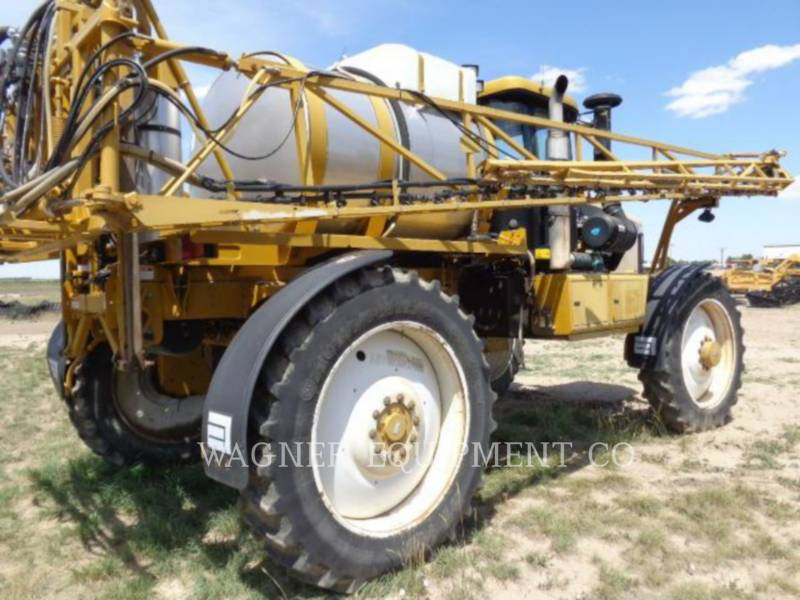 AG-CHEM SPRAYER 1264 equipment  photo 3