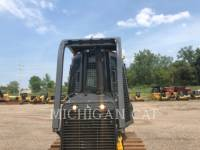 JOHN DEERE TRACK TYPE TRACTORS 450JLT equipment  photo 16