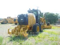 Caterpillar AUTOGREDERE 140M2 BR equipment  photo 3