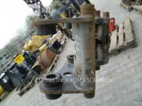 KAISER AG - HECKBAGGER-ARBEITSGERÄT CW10-307,B,C,308C equipment  photo 4