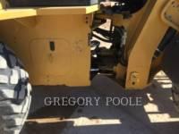 CATERPILLAR RADLADER/INDUSTRIE-RADLADER 930K equipment  photo 19
