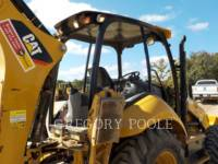 CATERPILLAR RETROEXCAVADORAS CARGADORAS 420F equipment  photo 10