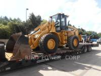 CATERPILLAR PÁ-CARREGADEIRAS DE RODAS/ PORTA-FERRAMENTAS INTEGRADO IT38H equipment  photo 1