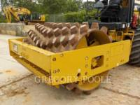 CATERPILLAR SOPORTE DE TAMBOR ÚNICO VIBRATORIO CP-56B equipment  photo 3