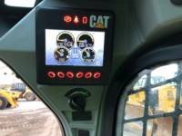 CATERPILLAR CHARGEURS COMPACTS RIGIDES 242D equipment  photo 23