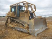 CATERPILLAR TRATORES DE ESTEIRAS D6T XL equipment  photo 1