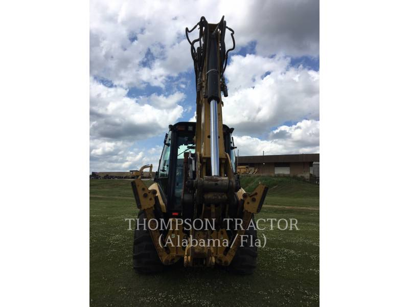 CATERPILLAR RETROEXCAVADORAS CARGADORAS 430F IT equipment  photo 11