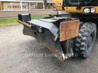 CATERPILLAR EXCAVADORAS DE RUEDAS M318D equipment  photo 11