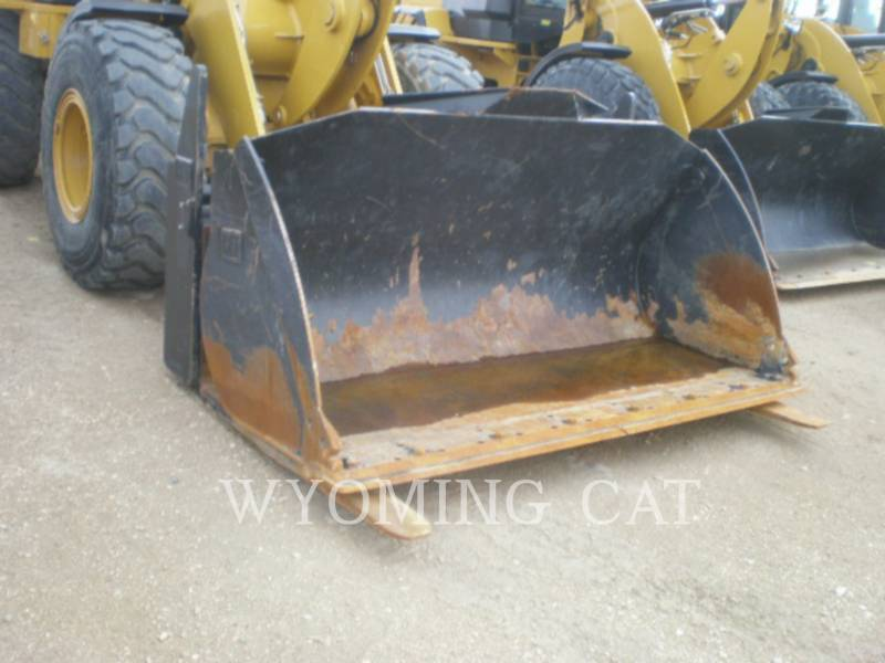CATERPILLAR WHEEL LOADERS/INTEGRATED TOOLCARRIERS 930K equipment  photo 5