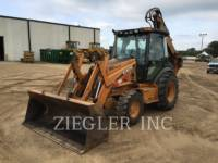 Equipment photo CASE/NEW HOLLAND 590SUPERM BACKHOE LOADERS 1