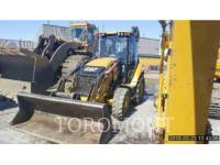 Equipment photo Caterpillar CP433C COMPACTOARE 1