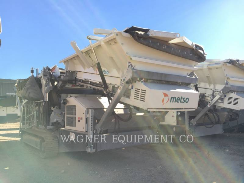 METSO TRITURADORAS ST2.4 equipment  photo 4