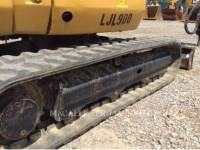 CATERPILLAR ESCAVATORI CINGOLATI 302.7DCR equipment  photo 22