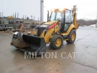 CATERPILLAR RETROEXCAVADORAS CARGADORAS 420F IT equipment  photo 1