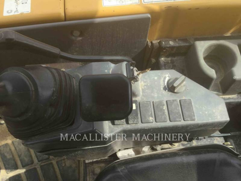 CATERPILLAR TRACK EXCAVATORS 303.5E equipment  photo 17