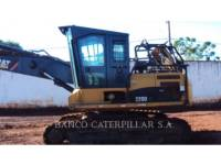 CATERPILLAR BERGBAU-HYDRAULIKBAGGER 320DFMGFB equipment  photo 2