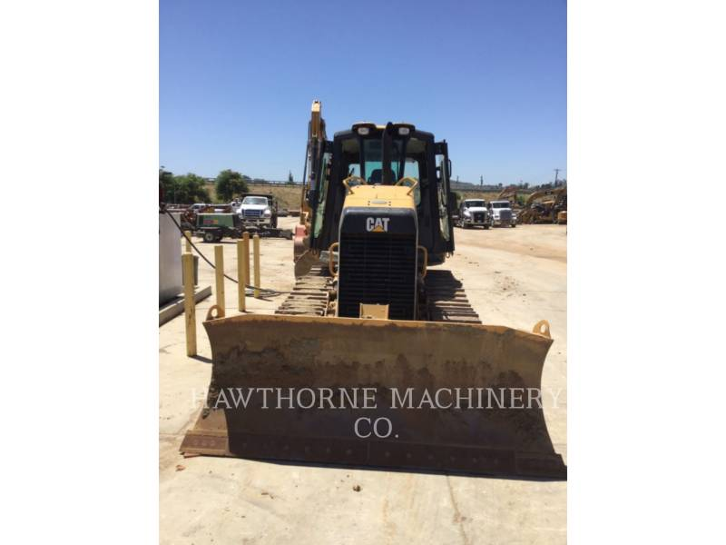 CATERPILLAR TRATORES DE ESTEIRAS D4K2 equipment  photo 3