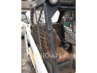 BOBCAT SKID STEER LOADERS 743 equipment  photo 23