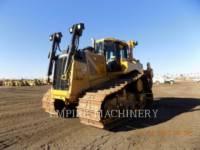 CATERPILLAR CIĄGNIKI GĄSIENICOWE D8T equipment  photo 1