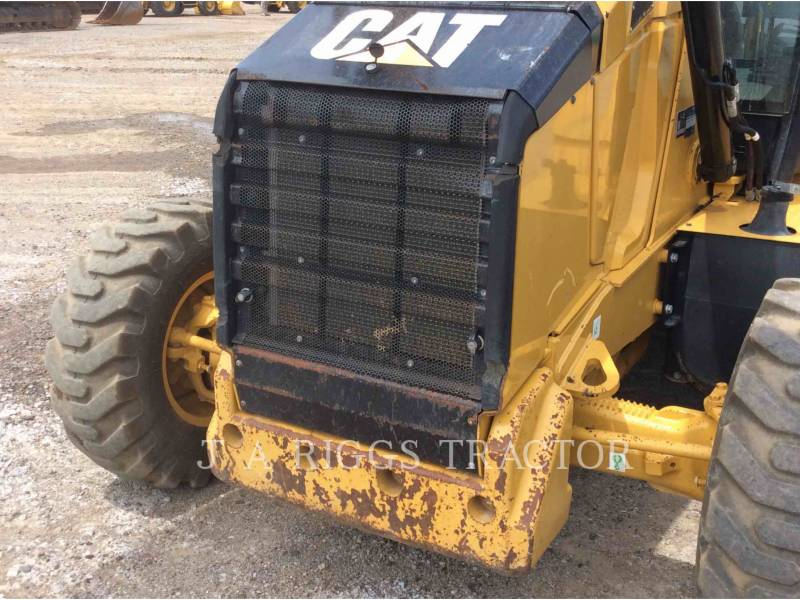 CATERPILLAR BACKHOE LOADERS 420F 4AE equipment  photo 15