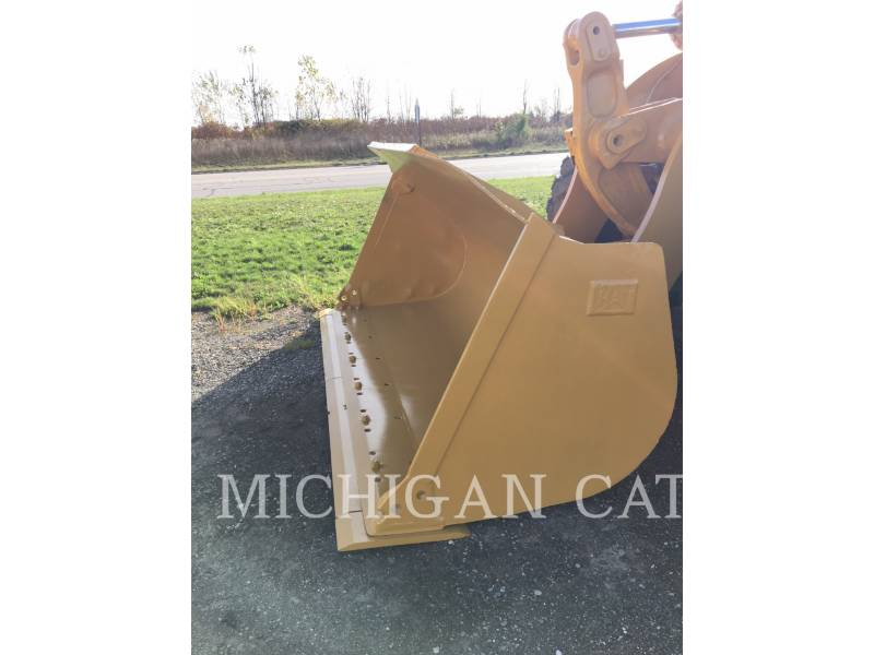 CATERPILLAR WHEEL LOADERS/INTEGRATED TOOLCARRIERS 950H R equipment  photo 14