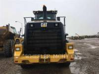 CATERPILLAR WHEEL LOADERS/INTEGRATED TOOLCARRIERS 950M QCF equipment  photo 4
