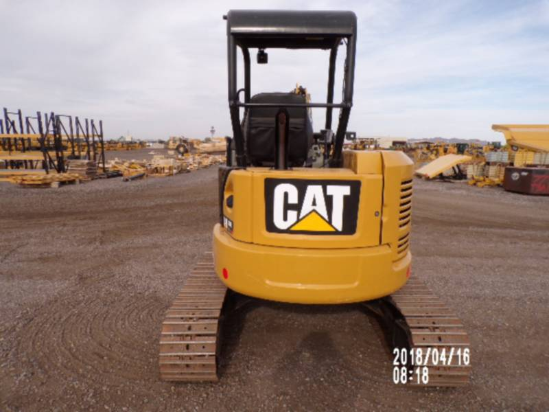 CATERPILLAR TRACK EXCAVATORS 304E2 equipment  photo 4