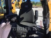 CATERPILLAR BAGGERLADER 420F2H2 equipment  photo 5