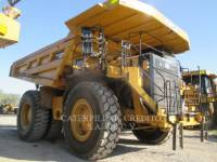CATERPILLAR TOMBEREAUX DE CHANTIER 777GLRC equipment  photo 1