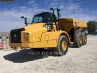 Equipment photo CATERPILLAR 735C アーティキュレートトラック 1