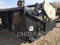 Equipment photo AGCO-GLEANER 800 COMBINES 1