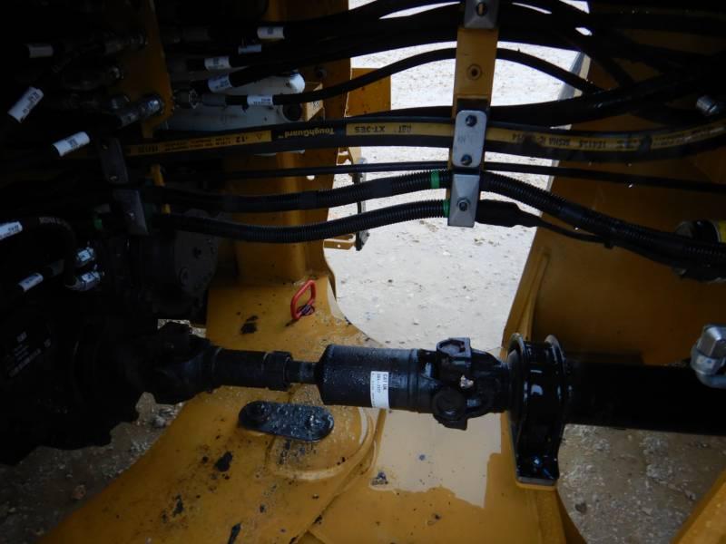 CATERPILLAR WIELLADERS/GEÏNTEGREERDE GEREEDSCHAPSDRAGERS 914 K equipment  photo 24