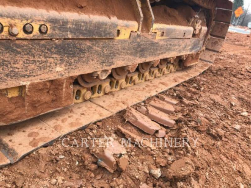 DEERE & CO. TRACTORES DE CADENAS DER 700J equipment  photo 6