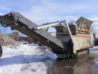Equipment photo METSO ST171 CRIBAS 1