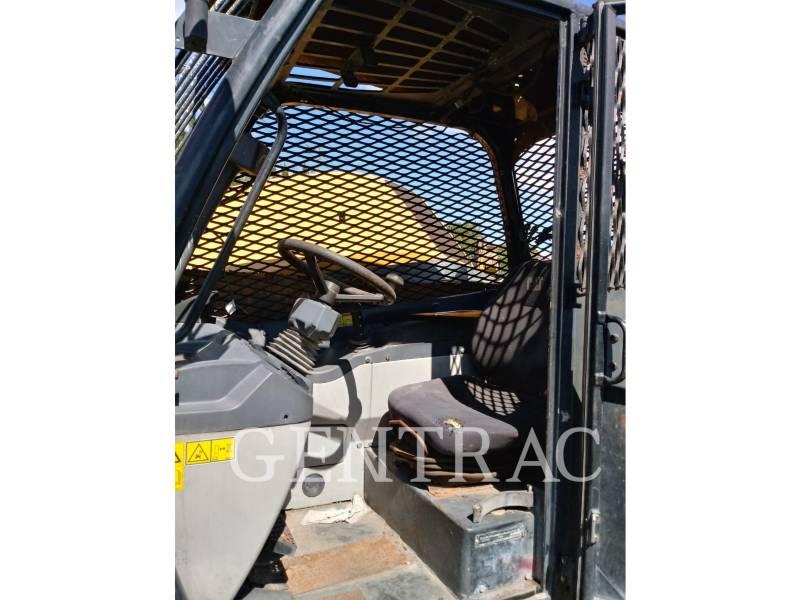 Caterpillar STIVUITOR TELESCOPIC TH406C equipment  photo 6