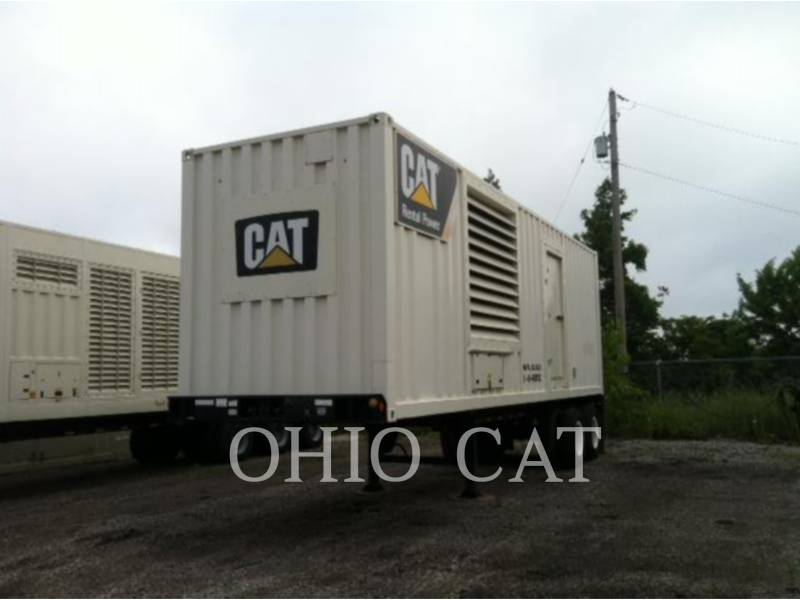 CATERPILLAR POWER MODULES XQ1000 equipment  photo 1