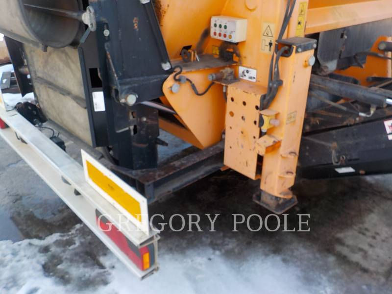 DOPPSTADT CRIBAS SM 720 equipment  photo 24
