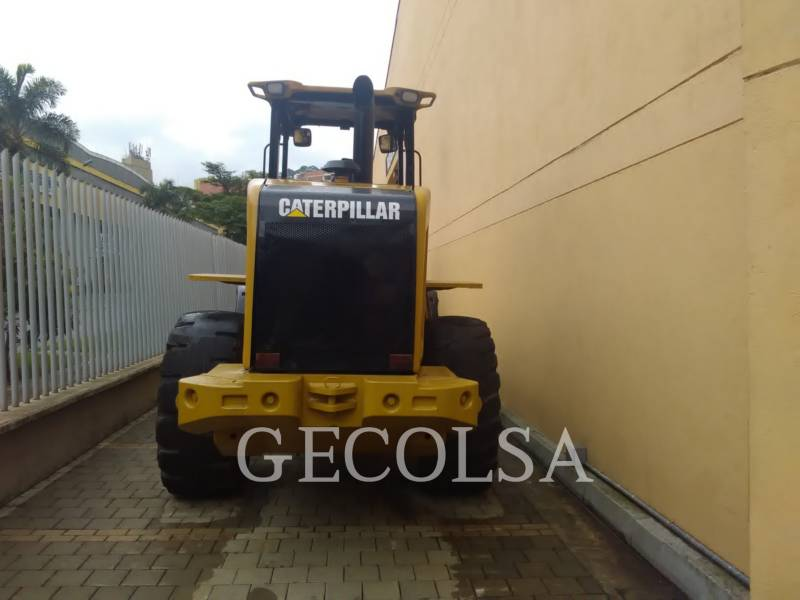 CATERPILLAR CARGADORES DE RUEDAS 928GZ equipment  photo 4