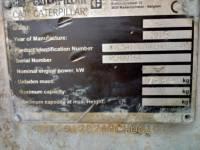 CATERPILLAR テレハンドラ TH406C equipment  photo 2