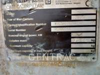 Equipment photo CATERPILLAR TH406C TELESKOPSTAPLER 1
