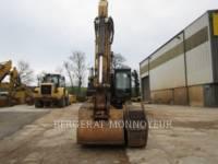 CATERPILLAR トラック油圧ショベル 320E equipment  photo 8