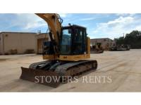 Equipment photo CATERPILLAR 314E CR EXCAVADORAS DE CADENAS 1
