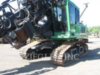 DEERE & CO. HERRAMIENTA: DESRAMADOR 2154D equipment  photo 5