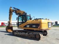 CATERPILLAR EXCAVADORAS DE CADENAS 323D equipment  photo 3