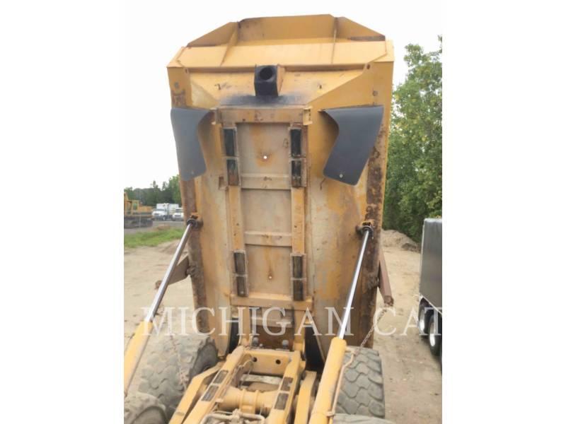 CATERPILLAR CAMIONES ARTICULADOS 740 T equipment  photo 16