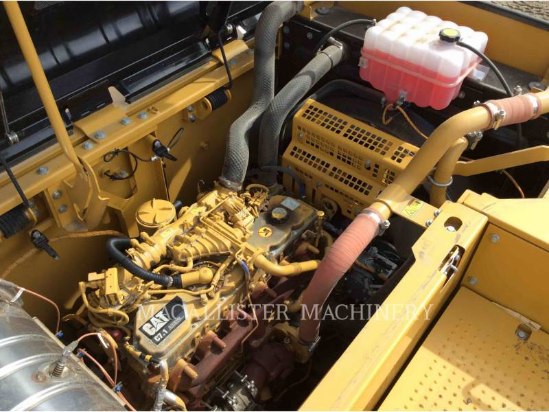 CATERPILLAR ESCAVADEIRAS 326FL equipment  photo 13