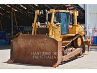 Equipment photo CATERPILLAR D6RIII TRACTORES DE CADENAS 1