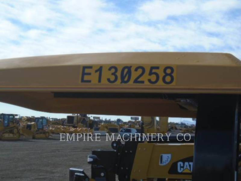 CATERPILLAR VIBRATORY DOUBLE DRUM ASPHALT CB24B LT equipment  photo 5