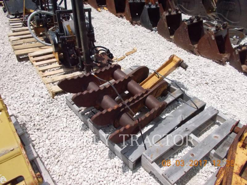 FLECO HERRAMIENTA: TENAZA THUMB FOR 315C EXCAVATOR equipment  photo 1