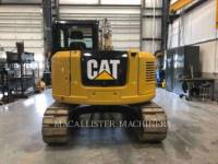 CATERPILLAR PELLES SUR CHAINES 308E2 equipment  photo 6